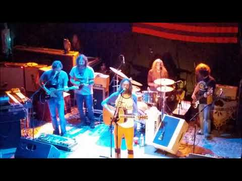 Chris Robinson Brotherhood 11-6-15 Music Farm Charleston, SC