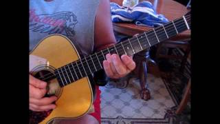 Massachusetts - Bee Gees Lesson