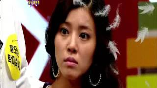 SBS 스타킹 - 탁미숙 원장님이 공개하는 탈모예방법! 10분두피사우나