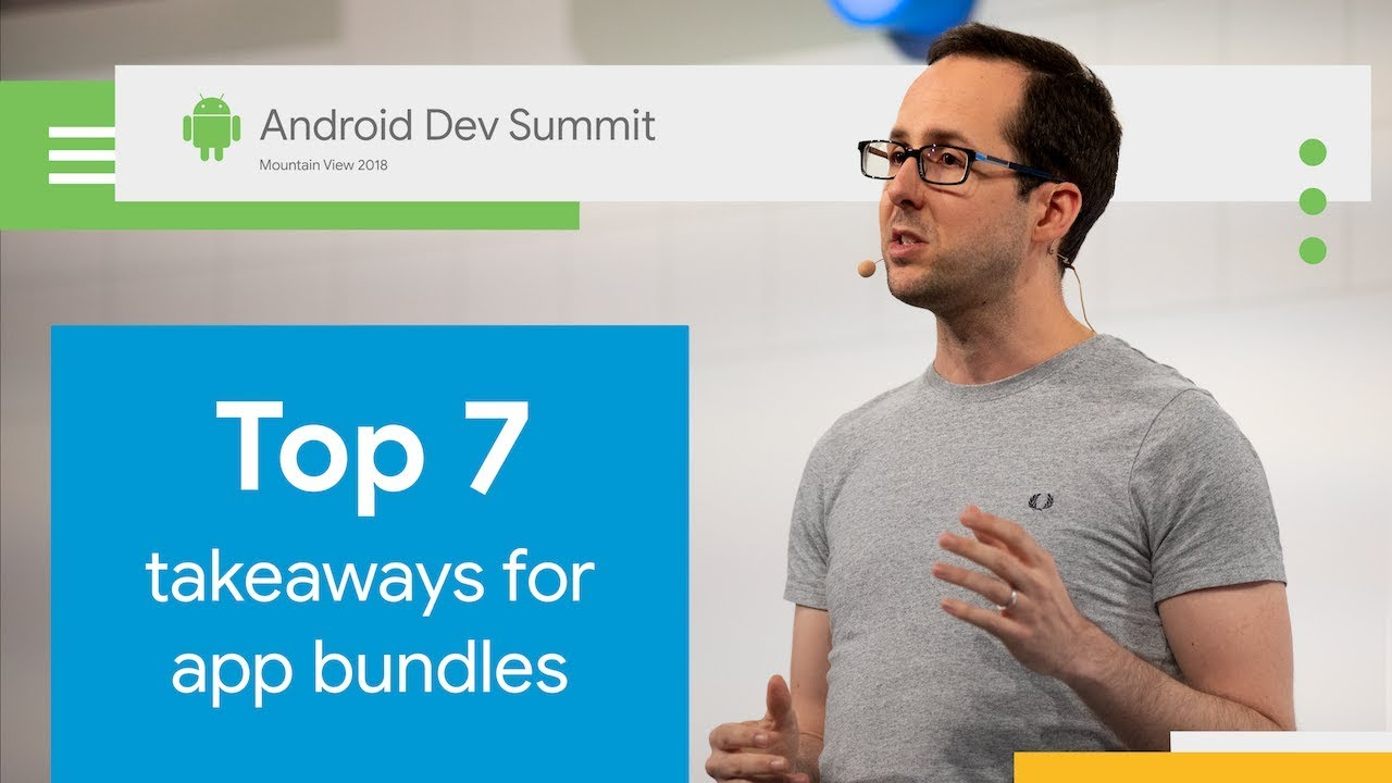 About Android App Bundles | Android Developers