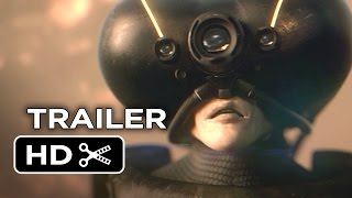 Sumer Official Trailer 1 (2015) - Sci-Fi Animated Short HD