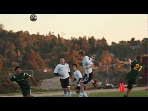 Scotts Valley High School Varsity Soccer Highlights.mov