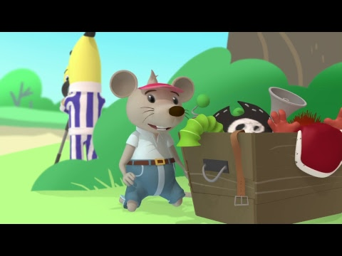 Bananas in Pyjamas Live | Full Episodes