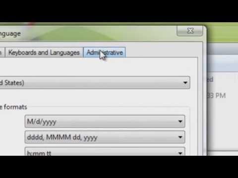 เปลี่ยนภาษาต่างดาวให้เป็นภาษาไทย