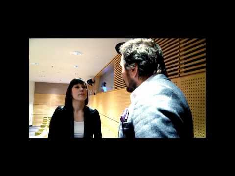 Intervju Maria Holmlund, Nordic Marketing Manager Cederroth AB