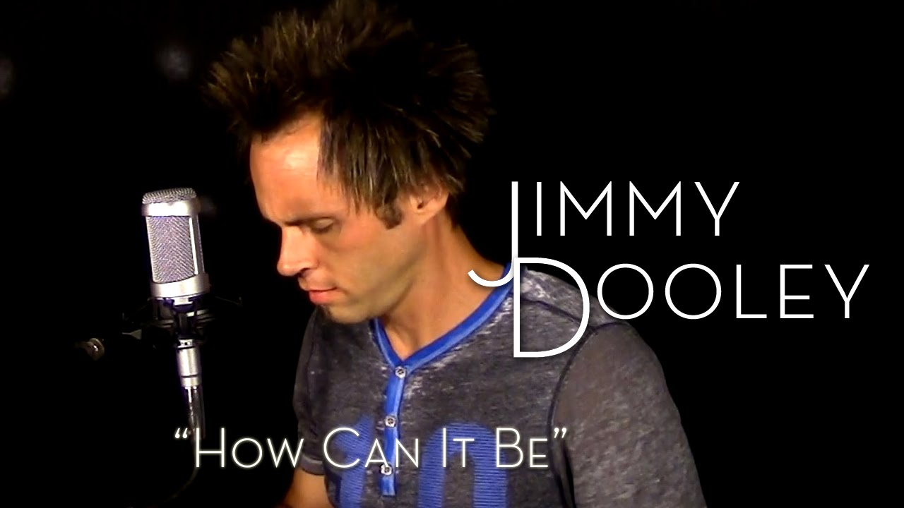 Lauren daigle how can it be jimmy dooley cover youtube