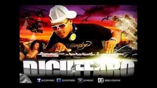 Dj Cuffaro Dembow Mix Vol.4 ►DembowMusical809◄ (Dembow 2012)