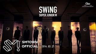 Super Junior-M_SWING_Music Video Teaser 2