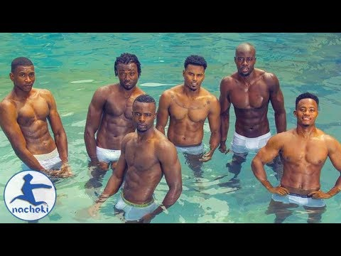 Top 10 African Countries with the Most Handsome Men