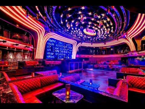 The Best of Jewel Nightclub Las Vegas - Las Vegas Nightclubs Inc.