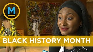 what black history month means to In celebration of black history month, yahoo news took a trip to the renowned nuyorican poets café in new york city where some of their in-house poets answer.