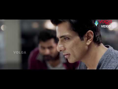 Abhinetri Telugu Movie Parts 10/12 |...