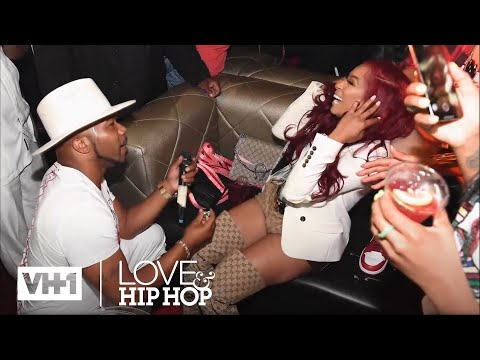 Is This Karlie Redd's Last Stop?  Love & Hip Hop: Atlanta