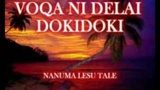 Nanuma lesu tale-Voqa ni Delai Dokidoki