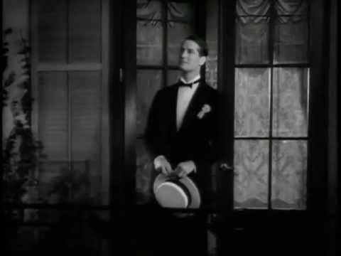Maurice Chevalier,1929, Nobodys Using It Now