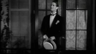 "Maurice Chevalier,1929, ""Nobody"