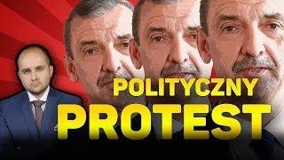 PILNE! Protest nauczycieli celową ustawką Platformy Obywatelskiej?
