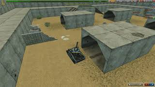 Tanki Online : XP/VP Epic Game