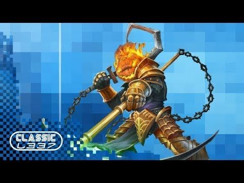 Order & Chaos: Online Review (iPhone & IPad)