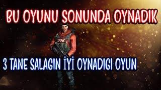 BU TÜRK OYUNUNU SONUNDA OYNADIK HİLE DEDİLER!!