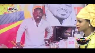 NECROLOGIE : Décès de la chanteuse OULI D suite a une longue maladie