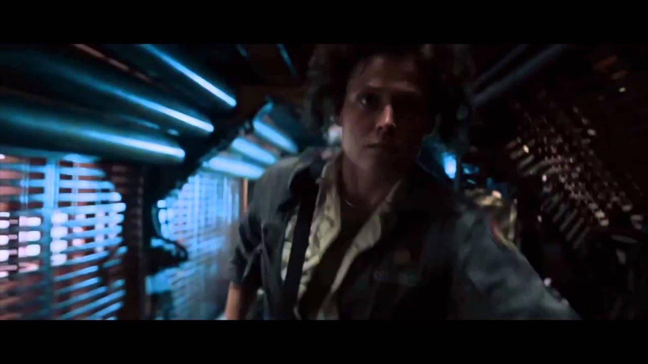 Alien El Octavo Pasajero Vose Versi N Digital Youtube