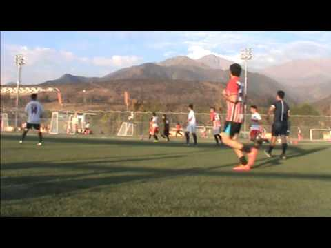 [SábCOH-1] Mistral City - Club Atlétiko Funebrero