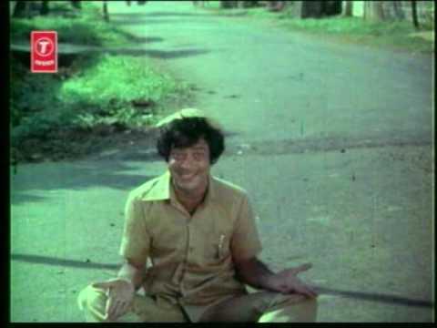 Song - Noorie O Noorie....by Kishore Da (movie - LADAAKU ).
