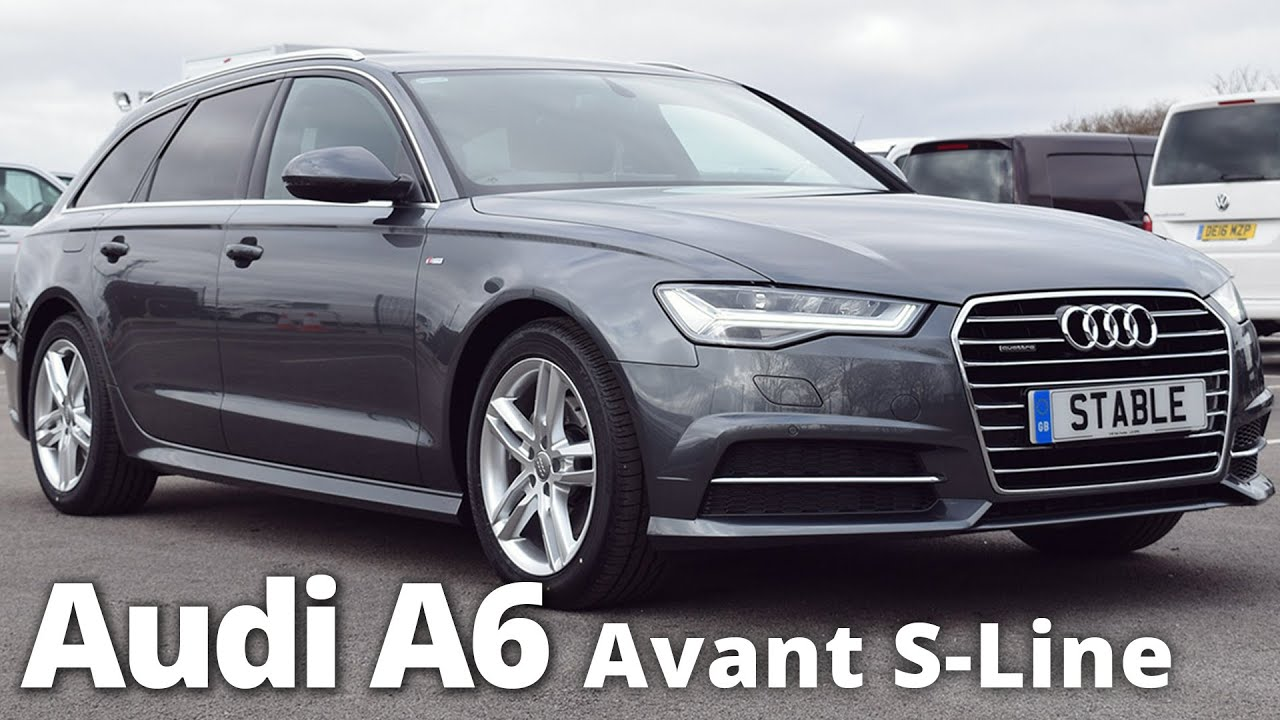 gorgeous audi a6 quattro lease deals aratorn sport cars. Black Bedroom Furniture Sets. Home Design Ideas