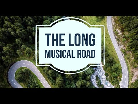 Lew Tabackin -  The Long Musical Road