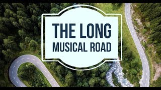 Lew Tabackin –  The Long Musical Road