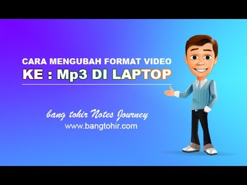 How To Convert Video to Mp3 | Video Format Converter