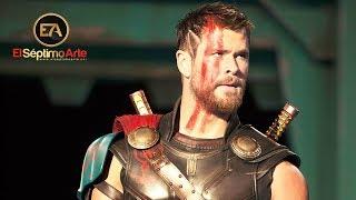Thor: Ragnarok - Tráiler español (HD)