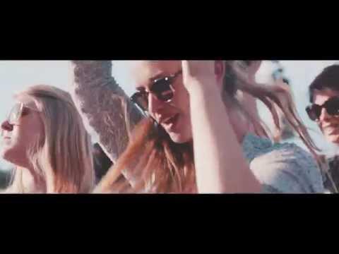 Quintino - Scorpion (Hardwell Edit) (Official Music Video)