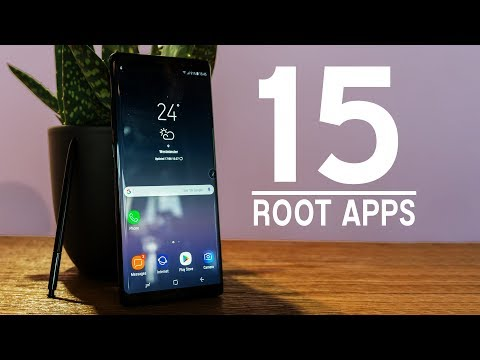 15 Best Root Apps For Android Smartphone