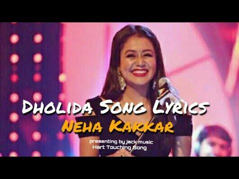 Dholida New Song | Loveyatri | Udit Narayan, Neha Kakkar, Palak Muchchal, Raja Hassan