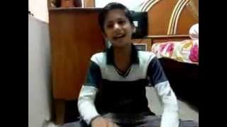 Little Kid Sings Cover Of Tumhein Dillagi Bhool Nusrat Fateh Ali Khan