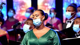 Mbega Urukundo rw'Imana yacu │Chorale de Kigali │Concert 2020
