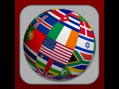 National Flags Quiz Ultimate - Level 3 Answers - SymblCrowd