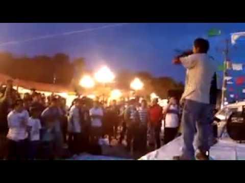 Mc Choke Ft Sero (Berriozabal Chiapas )