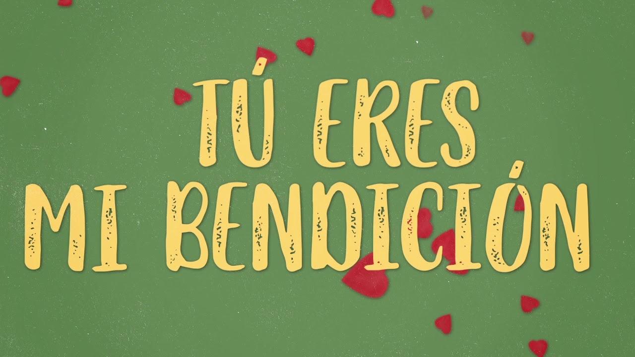 Wilfran Castillo Mi Bendicin Eres T Chords Chordify