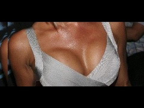 Видео Enlarge your breasts. Workouts