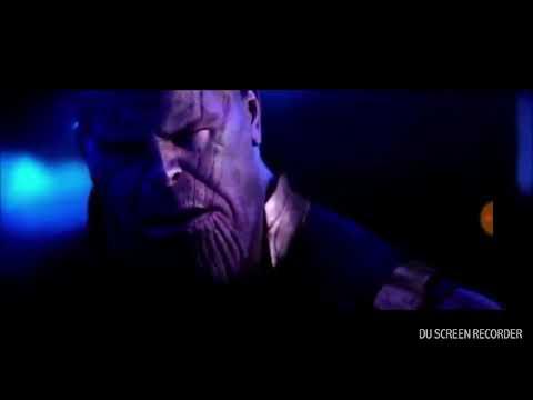 Gamora Death/Avengers Infinity War