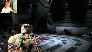 DODGER PLAYS: Dead Space Part 5