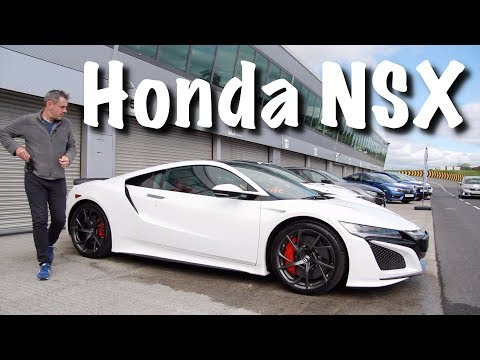 Honda NSX Acura | Civic Type R | Civic and 1978 Civic reviewed
