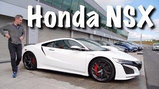 Honda NSX Acura | Civic Type R | Civic and 1978 Civic reviewed