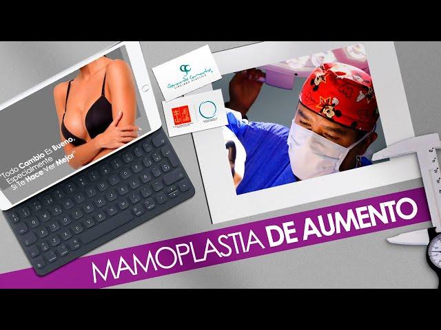Aumento Mamarios - aumento de senos Bogota Colombia