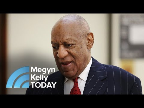 Bill Cosby Retrial Opens With 'Big Win For The Prosecution' | Megyn Kelly TODAY