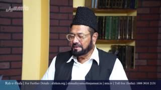 Urdu Rahe Huda 15th Oct 2016 Ask Questions about Islam Ahmadiyya