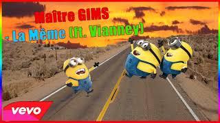 Maître GIMS - La Même - En duo avec Vianney (Verstion Mignion)